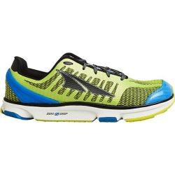Men's Altra Footwear Provision 2.0 Lime/Blue