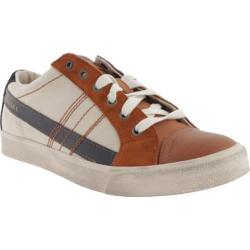 Men's Diesel D-Velows D-String Low Sandshell/Leather Brown