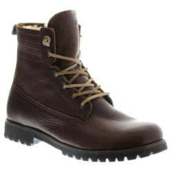 Men's Blackstone IM12 Old Yellow Full Grain Leather