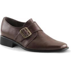 Men's Funtasma Loafer 12 Brown PU