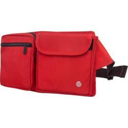 Token Lexington Waist Bag Red