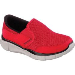 Boys' Skechers Equalizer Persistent Red/Black