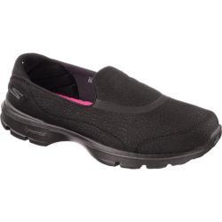 Women's Skechers GOwalk 3 Revive Black