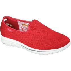 Women's Skechers GOwalk Blend Red