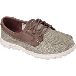 Women's Skechers On the GO Scope Brown