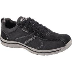 Men's Skechers Relaxed Fit Expected Mellor Black