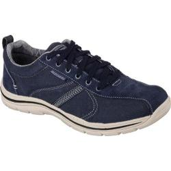 Men's Skechers Relaxed Fit Expected Mellor Navy