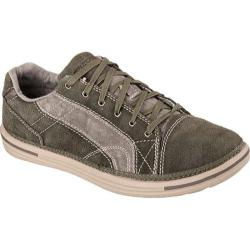 Men's Skechers Relaxed Fit Landen Buford Charcoal