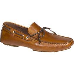 Men's Bacco Bucci Istria Tan Leather