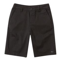 Boys' O'Neill Contact Shorts Black