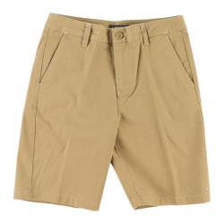 Boys' O'Neill Contact Stretch Shorts Mocha