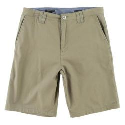 Men's O'Neill Contact Stretch Shorts Army 2
