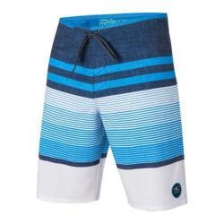 Men's O'Neill Heist Boardshorts Bright Blue