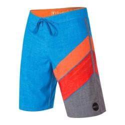 Men's O'Neill Jordy Freak Boardshorts Bright Blue