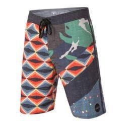 Men's O'Neill Jordy Freakout Boardshorts Orange