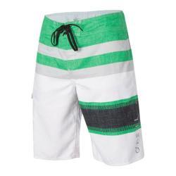 Men's O'Neill Lennox Boardshorts Green