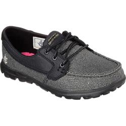 Women's Skechers On the GO Scope Black