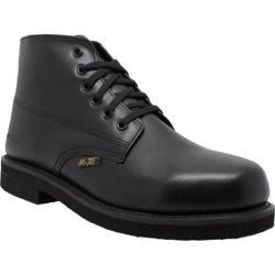 Men's AdTec 1170 Amish Boot Black Leather