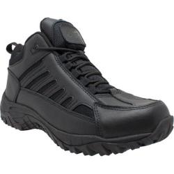 Men's AdTec 1969 4in Tactical Boot Black Leather