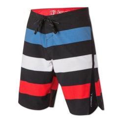 Men's O'Neill Superfreak Scallop Boardshorts Black