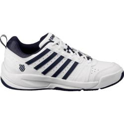 Men's K-Swiss Vendy II White/Navy