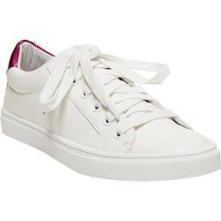 Women's Steve Madden Lovve Sneaker White