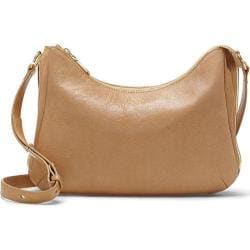 Women's Vince Camuto Sadie Cross Body Nude