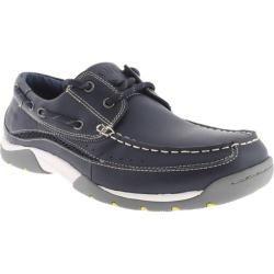 Men's Vionic with Orthaheel Technology Eddy Navy