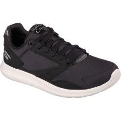 Men's Skechers GOwalk City Uptown Black/Gray