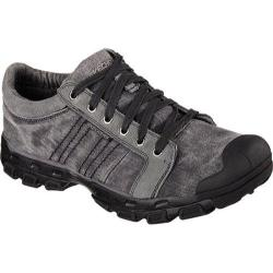 Men's Skechers Relaxed Fit Gander Burman Gray