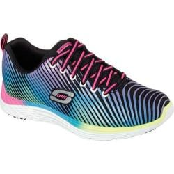 Women's Skechers Relaxed Fit Valeris Perfect Storm Sneaker Multi