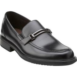 Men's Bostonian Bardwell Bit Black Leather