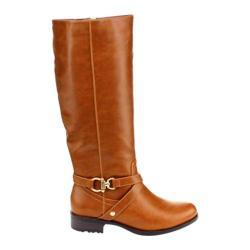 Women's Westbuitti Georgia-3 Equestrian Boot Cognac