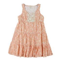 Girls' O'Neill Audry Dress Nectarine