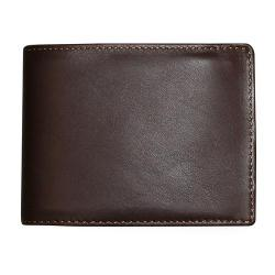 Men's Dopp Regatta Zip Convertible® Billfold Mahogany