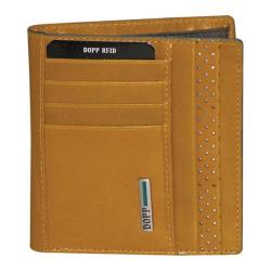 Men's Dopp RFID Beta Collection Convertible Cardex Gold