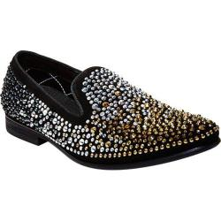 Men's Steve Madden Caviarr Slip-On Rhinestone Synthetic