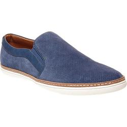 Men's Steve Madden Ferrow Slip-On Navy Suede