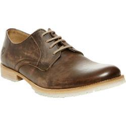 Men's Steve Madden Fleming Oxford Brown Leather