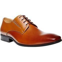 Men's Steve Madden Kingsten Oxford Tan Leather