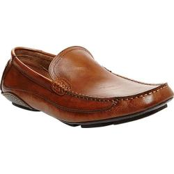 Men's Steve Madden Novack Slip-On Tan Leather