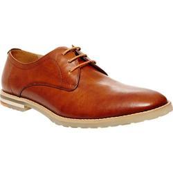 Men's Steve Madden Packo Oxford Tan Leather