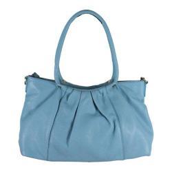 Women's Latico Lillian 8923 Ocean Leather