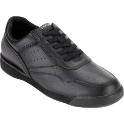 Men's Rockport Prowalker M7100 Shoe Black