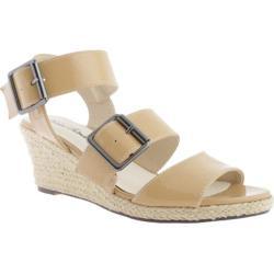Women's Michael Antonio Goren Sandal Natural Polyurethane
