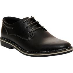 Men's Steve Madden Harpoon Oxford Black Leather