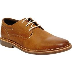 Men's Steve Madden Harpoon Oxford Tan Leather