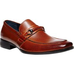 Men's Steve Madden Shermen Slip-On Cognac Leather