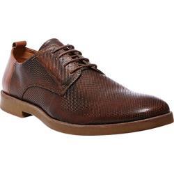 Men's Steve Madden Westward Oxford Brown Leather