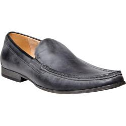 Men's Steve Madden Wynsor Slip-On Grey Leather